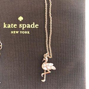 kate spade Jewelry - Kate spade ♠️, O0RU 1395 pink/multi , necklace ♠️